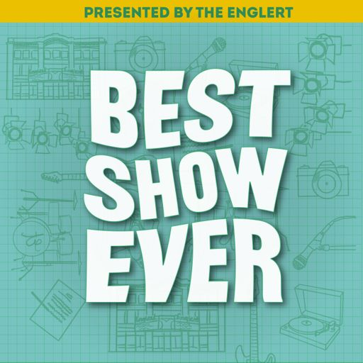 Cover art for podcast Best Show Ever