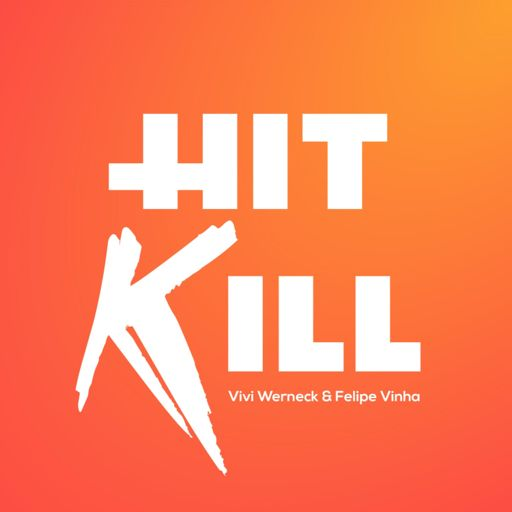 Cover art for podcast Hit Kill