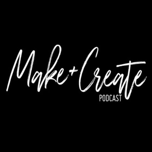 Cover art for podcast The Make and Create Podcast
