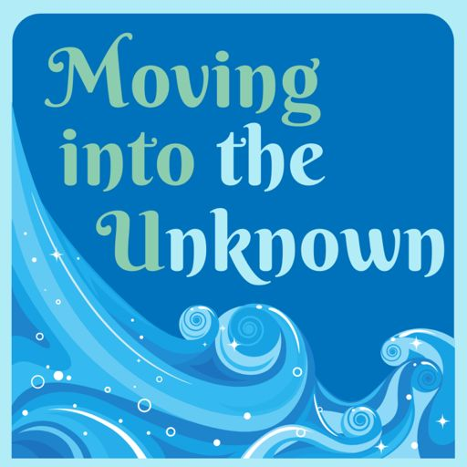 Cover art for podcast Feldenkrais: Moving into the Unknown