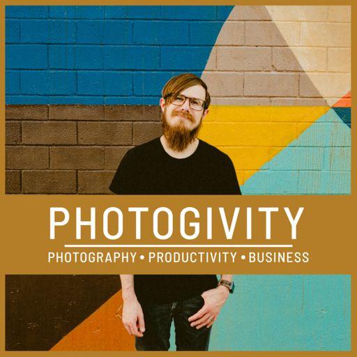 Cover art for podcast Photogivity