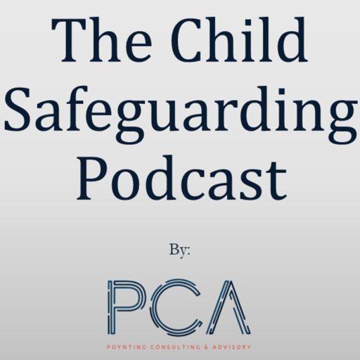 Cover art for podcast Child Safeguarding Podcast
