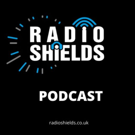 Cover art for podcast Radio Shields NE