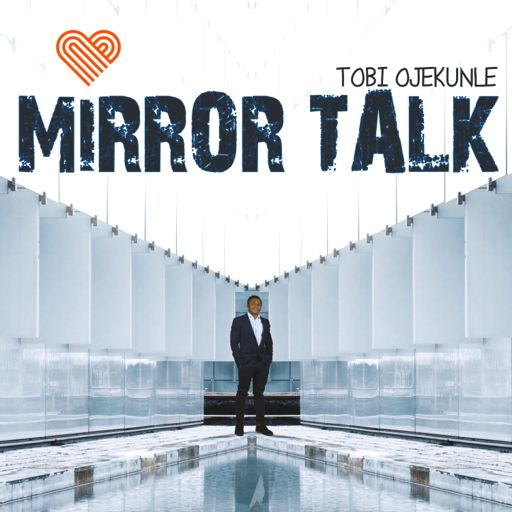 Cover art for podcast MIRROR TALK