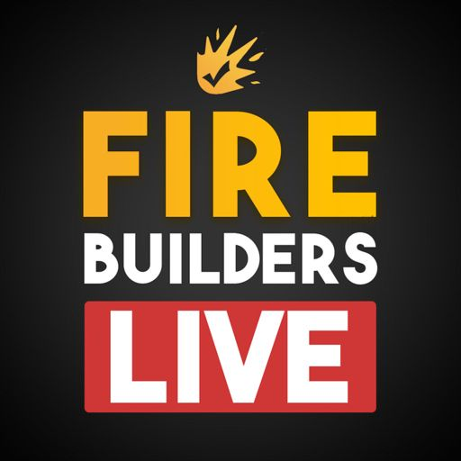 Cover art for podcast Firebuilders LIVE