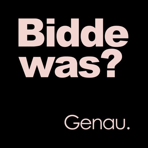 Cover art for podcast Bidde was?