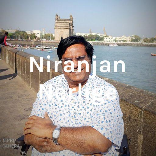 Cover art for podcast Niranjan N V
