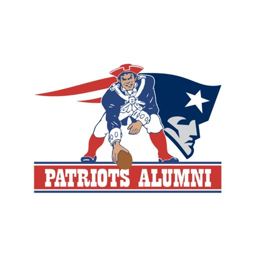 Cover art for podcast New England Patriots Alumni Club Podcast