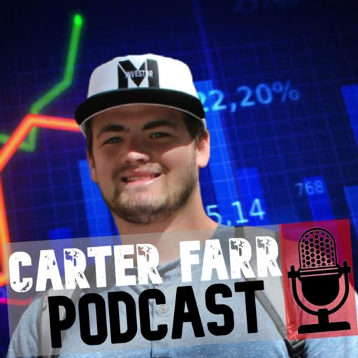 Cover art for podcast The Carter Farr Show