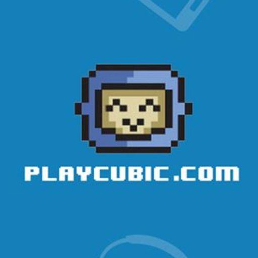 Cover art for podcast Ngobrol Ngerandom Bareng Playcubic