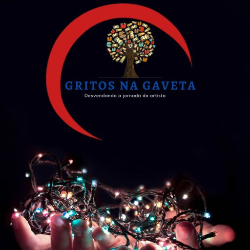 Cover art for podcast GRITOS NA GAVETA