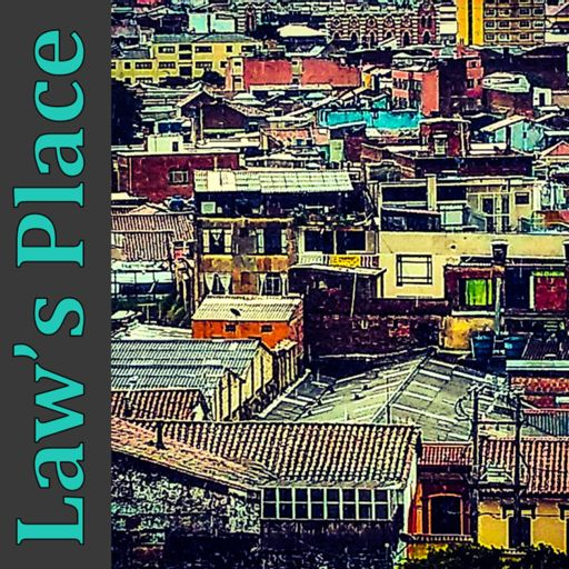 Cover art for podcast Law's Place