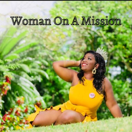 Cover art for podcast Woman On A Mission 246