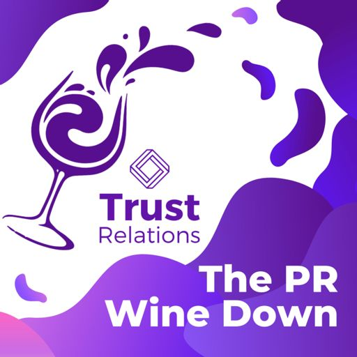 Cover art for podcast The PR Wine Down