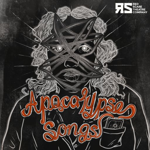 Cover art for podcast Apocalypse Songs