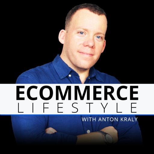 Cover art for podcast eCommerce Lifestyle