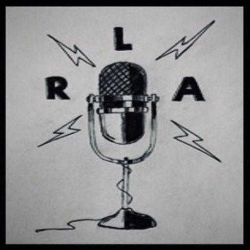 Cover art for podcast Radio Living America