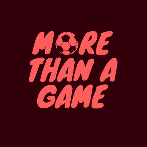 Cover art for podcast More Than A Game