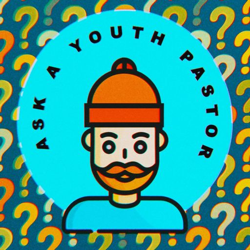 Cover art for podcast Ask a Youth Pastor