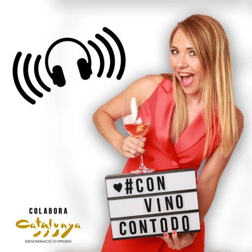 Cover art for podcast #ConVinoConTodo: el podcast sobre el mundo del vino de la DO Catalunya con WinesAndTheCity