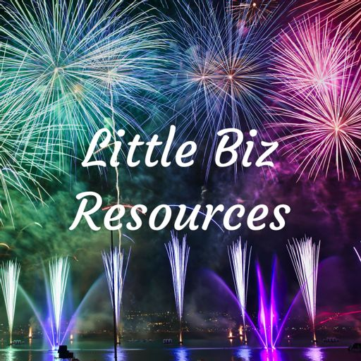 Cover art for podcast Little Biz Resources