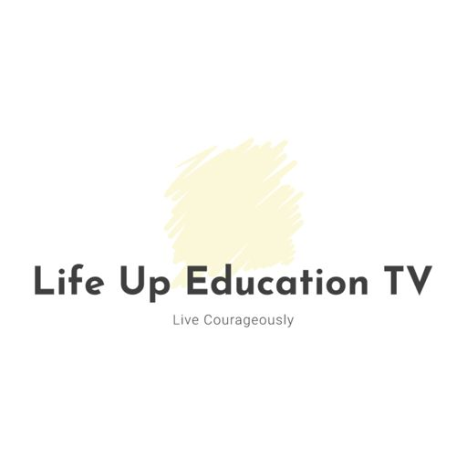 Cover art for podcast LifeUpEducationTV