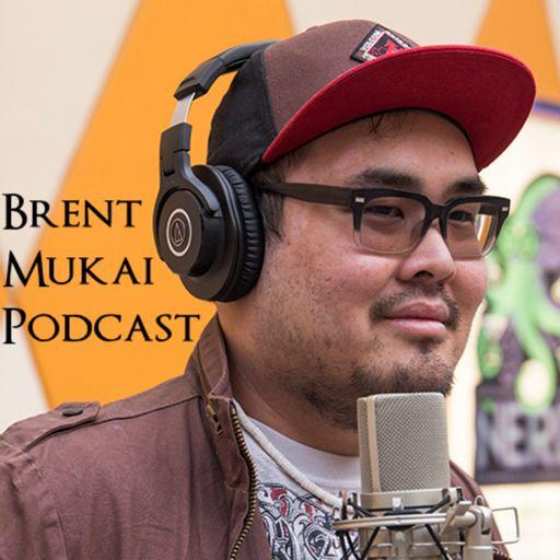 Cover art for podcast Brent Mukai Podcast