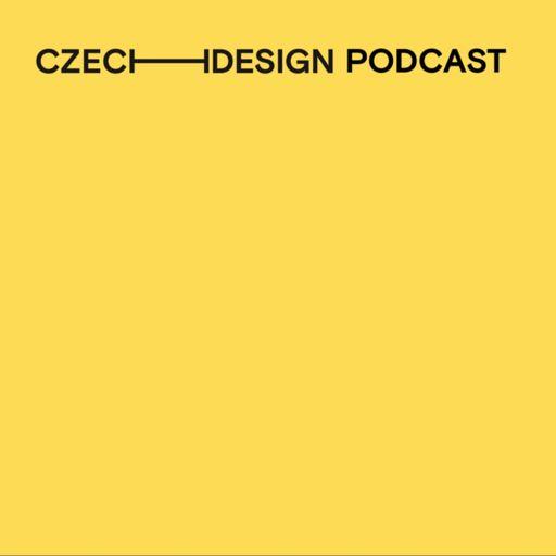 Cover art for podcast CZECHDESIGN podcast