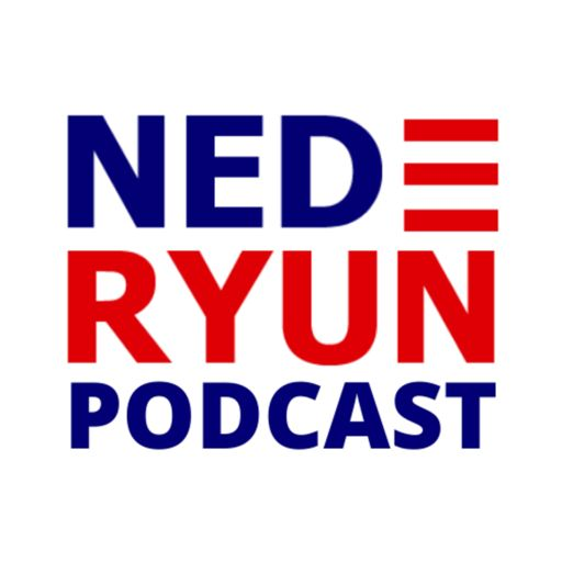 Cover art for podcast The Ned Ryun Podcast