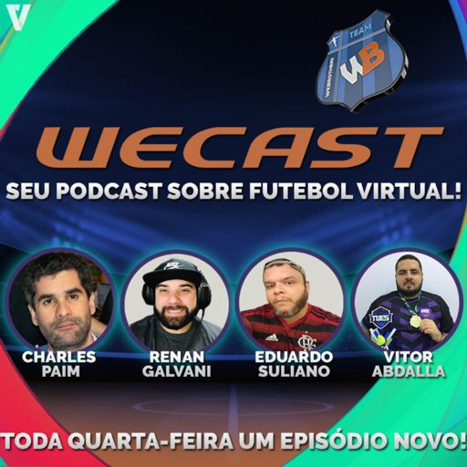 Cover art for podcast Wecast .::Winning Eleven Podcast::.