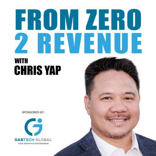 Cover art for podcast From Zero 2 Revenue