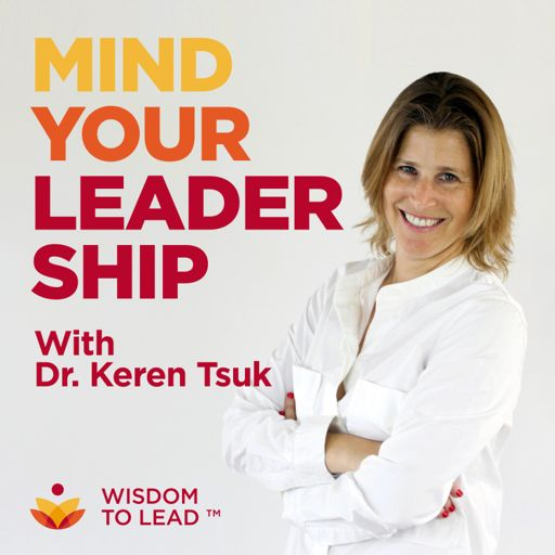 Cover art for podcast Mind Your Leadership