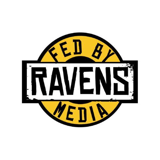 Cover art for podcast Fed By Ravens Media