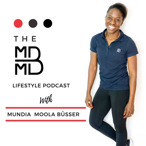 Cover art for podcast MMB Lifestyle Podcast
