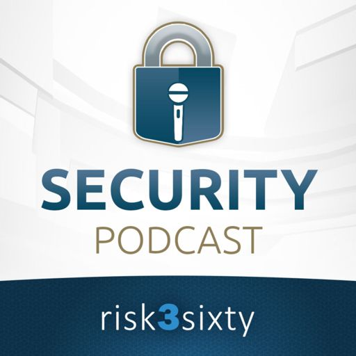 Cover art for podcast The Virtual CISO