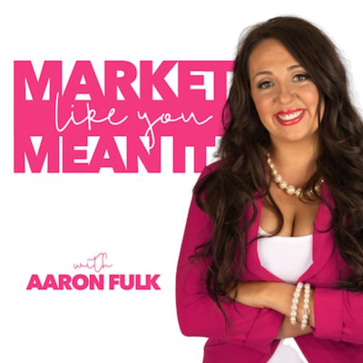 Cover art for podcast Market Like You Mean It