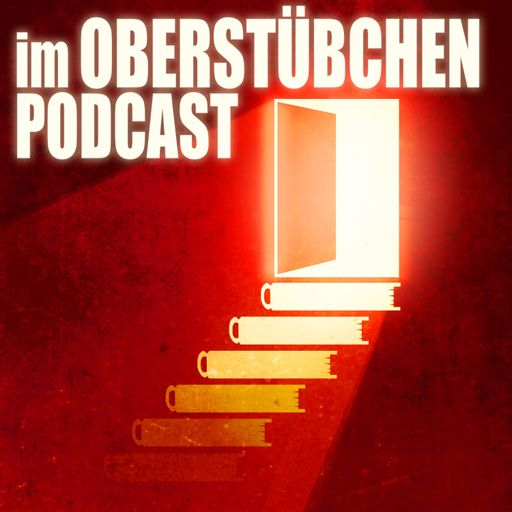 Cover art for podcast Im Oberstübchen