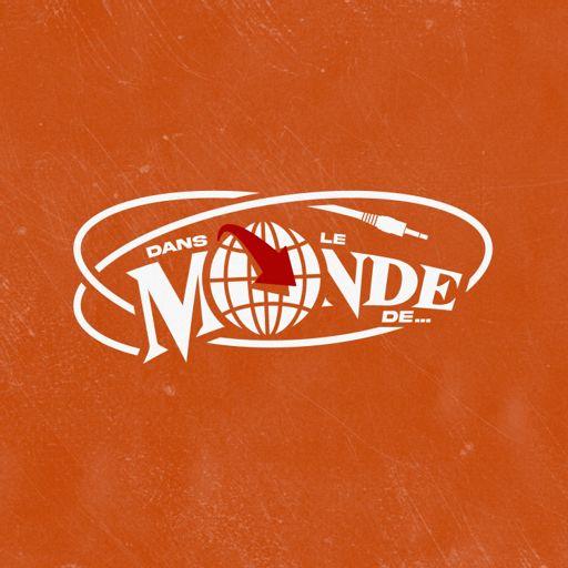 Cover art for podcast Dans Le Monde de... : Beatmaking & DJing Talk