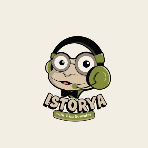 Cover art for podcast Istorya