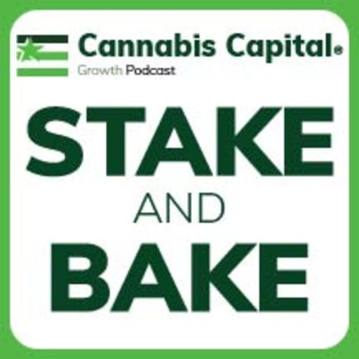 Cover art for podcast Stake and Bake
