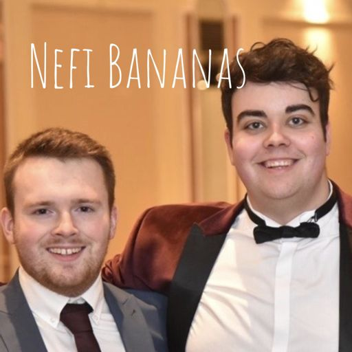 Cover art for podcast Nefi Bananas