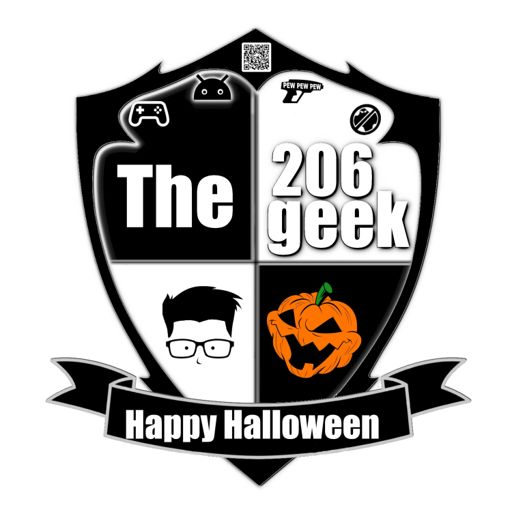 Cover art for podcast the 206geek