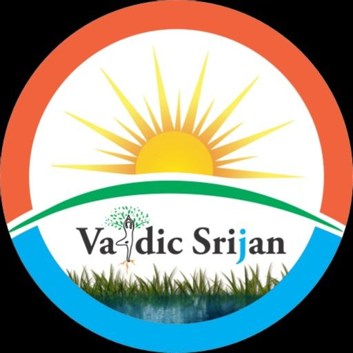 Cover art for podcast Vaidic Srijan
