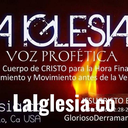 Cover art for podcast LaIglesia.co