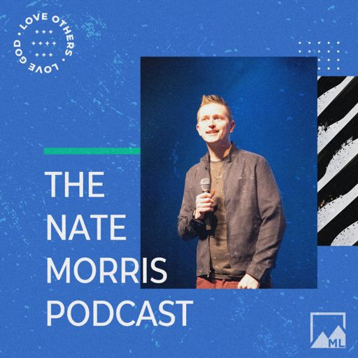 Cover art for podcast The Nate Morris Podcast