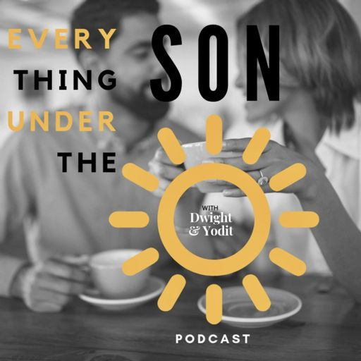 Cover art for podcast Everything under the Son