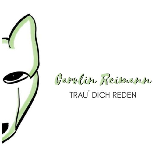 Cover art for podcast Trau dich Reden