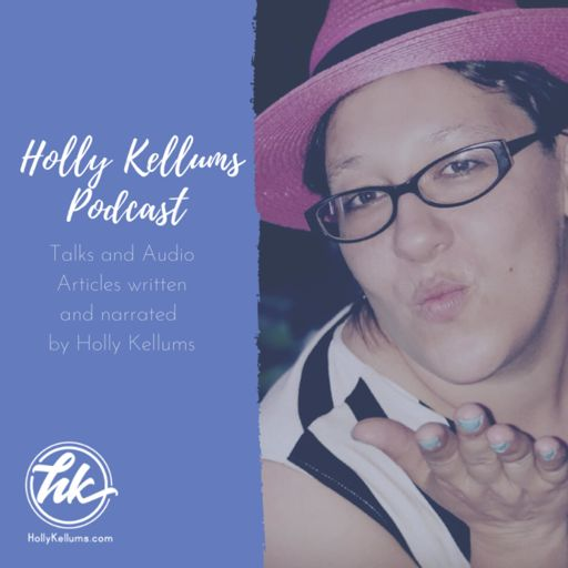 Cover art for podcast Holly Kellums Podcast