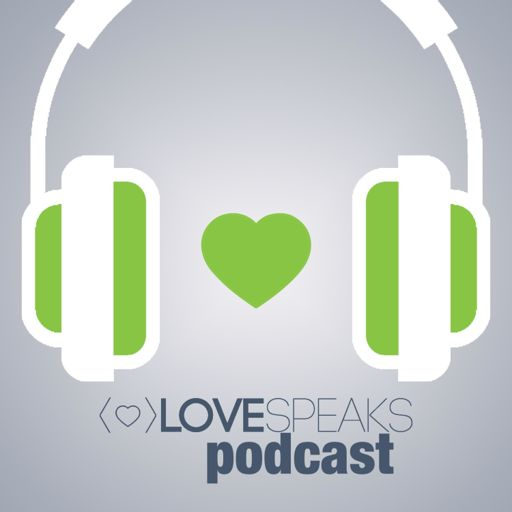 Cover art for podcast LoveSpeaks with Westley Roderick