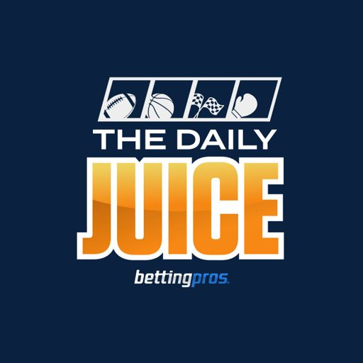 Cover art for podcast The Daily Juice
